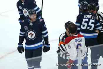Jets' 'Invisible Men' vow to rebound - Hanna Herald