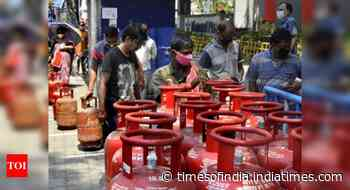 LPG consumers can choose dealers for refill delivery