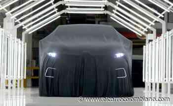 El renovado Renault Captur Turbo ya se produce en Brasil para América Latina - El Carro Colombiano