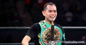 Boxing Rankings (May 31, 2021): Donaire is still hot, Haney is pros and cons - Illinoisnewstoday.com
