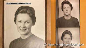 Stockton Police, Genealogy Expert Hope They Can Return Found Keepsakes To Family - CBS Sacramento