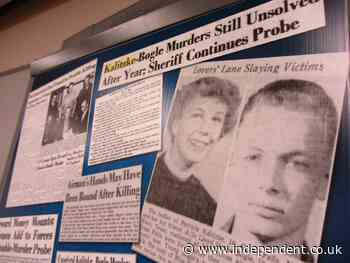 DNA, forensic genealogy close 65-year-old double homicide - The Independent