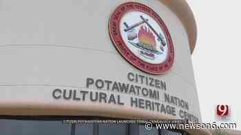 Citizen Potawatomi Nation Launches Tribal Genealogy Website - News On 6