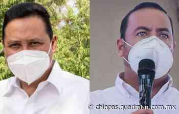 PRI podría perder bastión del figueroísmo en el distrito 23 de Huitzuco 12:40 07 Jun - Quadratín Chiapas
