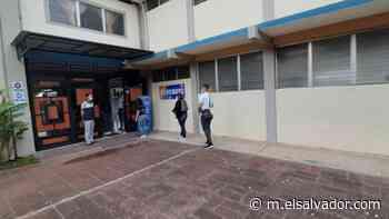 Colegio de Santa Ana activó protocolo por alumno con COVID-19 - elsalvador.com
