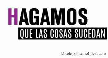 En una elección muy cerrada se impone HAGAMOS en El Arenal. - Tala Jalisco Noticias