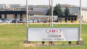 JBS hackers reduce meat supply - Strathroy Age Dispatch