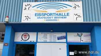 Eissporthalle Nordhorn öffnet frühestens in drei Jahren - NDR.de