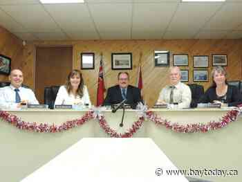 Bonfield's former deputy mayor resigns. Cites 'toxic work environment' as one of the reasons