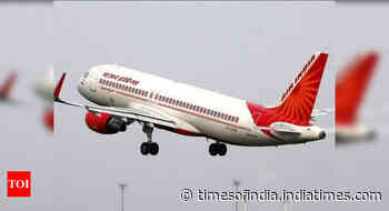 Air India sacks cabin crew for gold bars smuggling
