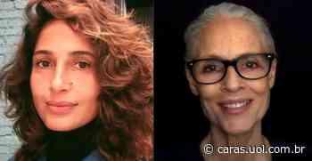 Camila Pitanga presta homenagem para Sonia Braga: Artista radical, farol pra gerações e gerações - CARAS Brasil
