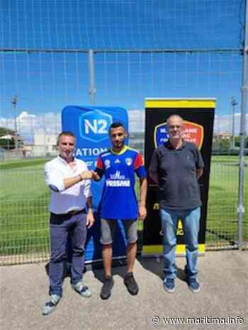 Un attaquant d'expérience rejoint Marignane Gignac - Marignane - Sports - Maritima.info