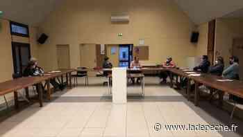 """Gignac. La liste """"Le Lot en Commun"""" devant le conseil municipal - ladepeche.fr"""