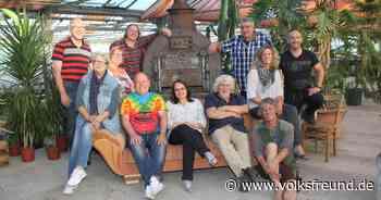 Kultana ornaisiert Open-Air-Konzert in der Gärtnerei Berg in Morbach - Trierischer Volksfreund