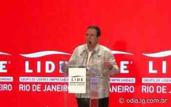 Paes lamenta morte de grávida no Lins e critica política de segurança pública no Rio - Jornal O Dia