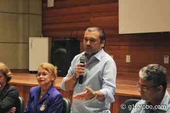 Quem é Nilton Costa Lins Júnior, o empresário de Manaus que recebeu a PF a tiros - G1