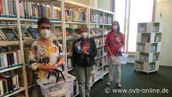 Bad Aiblinger Stadtbücherei hat wieder geöffnet - Oberbayerisches Volksblatt