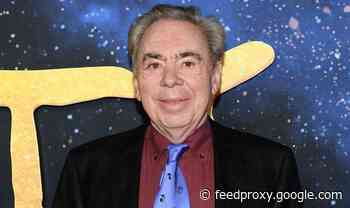 Andrew Lloyd Webber says he will risk arrest to open theatres on June 21 even if delay