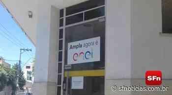 Lojas da Enel vão abrir neste sábado em Cantagalo, Cordeiro, Itaocara, Macuco, Miracema, Pádua e S.Fidélis - SF Notícias