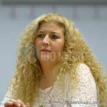 Silvia Morales propone el uso de nuevos criterios para la distribución del Fondo de Compensación al Transporte de Pasajeros - Noticias Río Negro