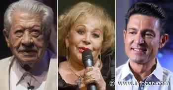 De Silvia Pinal a Fernando Colunga: quiénes aún tienen exclusividad en Televisa - infobae
