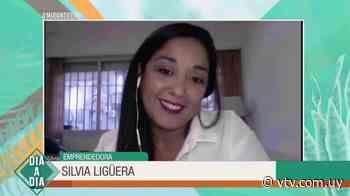 Silvia Ligüera: Asesoramiento en inserción laboral - VTV Noticias