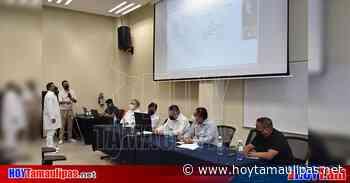 Entrega UAT en Matamoros 74 campos clínicos a médicos de pregrado - Hoy Tamaulipas