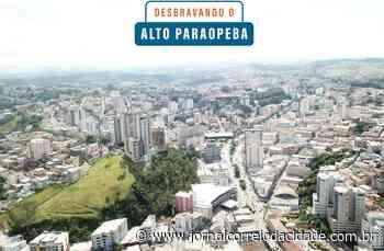 Conselheiro Lafaiete quer manter protagonismo regional   Correio Online - Jornal Correio da Cidade