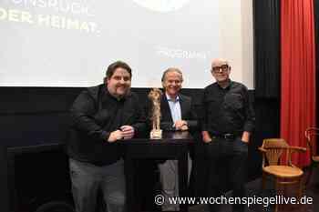 Simmern: Filmfestspiele im August unter freiem Himmel - WochenSpiegel