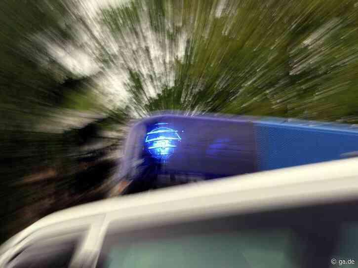 Polizeieinsatz in Meckenheim: Mann soll Frau und Kind entführt haben - General-Anzeiger Bonn