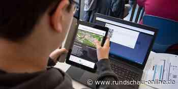 Schulen am Campus: Ausschuss bereit über digitale Ausstattung in Meckenheim - Kölnische Rundschau