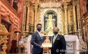 Víctor Puerto en la Hermandad de la Macarena - NTR Zacatecas .com