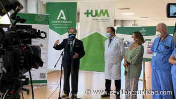 El Macarena tendrá un 'Balcón de la Esperanza' para sus pacientes - Sevilla Actualidad