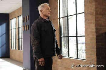 NCIS season 19: What stories are left for Mark Harmon's Gibbs? - CarterMatt