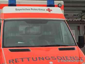 Ansbach: +++ Erneut schwerer Verkehrsunfall - zwei Verletzte und rund 55.000 Euro Sachschaden +++ - fränkischer.de - fränkischer.de