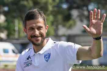 Dionisi nuovo allenatore del Sassuolo: lascia l'Empoli per sostituire De Zerbi - Sport Fanpage
