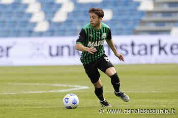 """Maxime Lopez: """"A Sassuolo ho ritrovato il piacere di giocare a calcio"""" - CanaleSassuolo.it"""