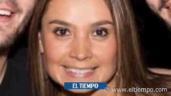 Periodista Marcela Ulloa va evolucionando del covid-19 - El Tiempo