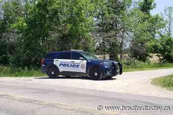 Body found in Innisfil farmfield - BradfordToday