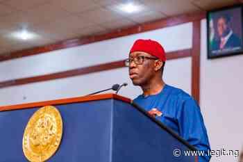 Asaba Declaration: We Owe No Apologies on Open Grazing, Restructuring, Says Gov Okowa ▷ Legit.ng - Legit.ng