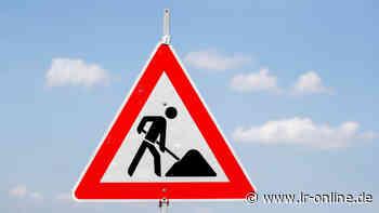 Bauarbeiten in Spree-Neiße: Bundesstraße B 168/B 169 zwischen Cottbus und Peitz wird zur Baustelle - Lausitzer Rundschau