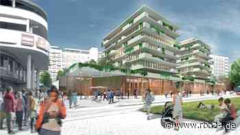 Dauerbaustelle soll verschwinden: Neues Konzept für Innenstadtbrache in Cottbus vorgestellt - rbb24