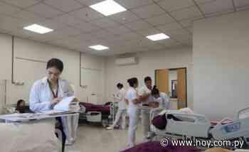 En el Hospital San Pablo registran la muerte de 13 mujeres embarazadas - Hoy