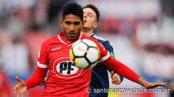 """Pablo Alvarado: """"Me encantaría volver como jugador al club"""" - San Lorenzo Website"""