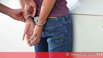 Detido homem por posse de arma de guerra em Cascais - Correio da Manhã