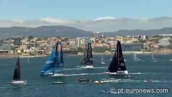 De Cascais a Alicante contra ventos e marés - Euronews