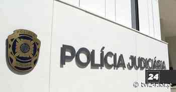 Suspeito de matar homem em Cascais em prisão preventiva - TVI24