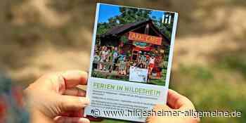 Über 200 Ferienaktionen und viele Vergünstigungen in Hildesheim - www.hildesheimer-allgemeine.de