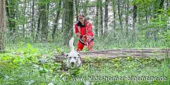 Warum die Rettungshundestaffel ein Gelände in Hildesheim sucht - www.hildesheimer-allgemeine.de