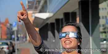 Sonnenfinsternis über Hildesheim – das muss man für heute Mittag wissen - www.hildesheimer-allgemeine.de